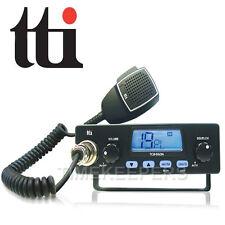 TTI tcb-550n Multi-Standard 40 CANALI AM/FM Radio CB