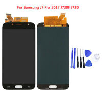 Touch Digitizer For Samsung Galaxy J7 Pro 2017 J730F J730 Screen Replacement