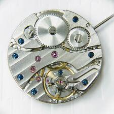 Seagull ST36 for UNITAS ETA 6497 Clone movement Hand-Winding Swan Neck 17 Jewels