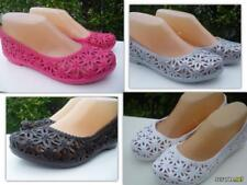 New Jelly Flower Shoes.Many Sizes & Colors.