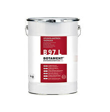 Botament B97 L Bitumenanstrich Dachlack Bitumen Dachabdichtung Kaltkleber 10l