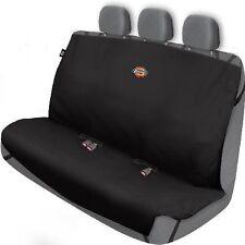 Pet Rear Back Seat Cover Waterproof Dog Car Protector SUV Bench Mat FREE SHIP