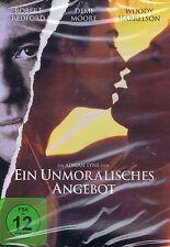 DVD NEU/OVP - Ein unmoralisches Angebot - Robert Redford & Demi Moore