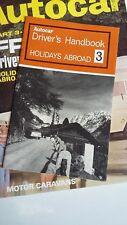AUTOCAR Magazine 23/3/67 Test Spitfire III, Hillman Imp, FREE Drivers Handbook