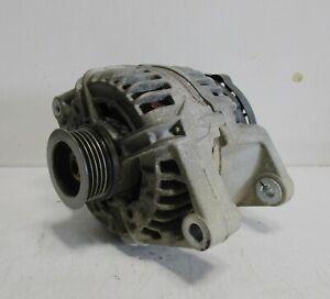 Opel Astra G Lichtmaschine Bosch 100A 0124415002 90561971