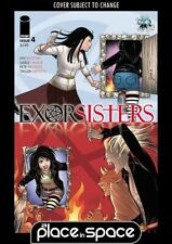 EXORSISTERS #4A (WK04)