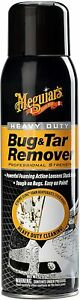 Meguiar's G180515 Bug & Tar Remover, 15 Ounces