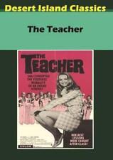 TEACHER NEW DVD