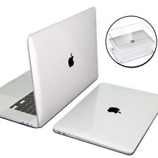 """For Apple MacBook Air Pro 13.3"""" M1 Chip 2020 A2289/A2338 Clear Laptop Case Cover"""