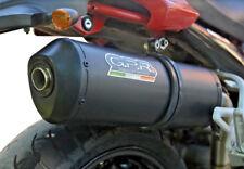 SILENCIEUX GPR GHISA DUCATI MONSTER S4R 1000 2003/07