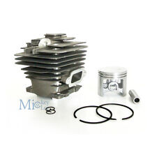47mm Cylinder Piston Kit Fits Stihl MS361 MS341 Chainsaw Replace # 1135 020 1202