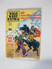 Wild West Extra / Karl May Taschenbuch Nr. 10 Gevacur Vlg. im Zustand (1).100325