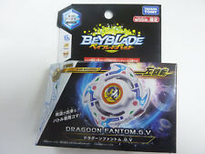 BEYBLADE BURST B-00 DRAGOON FANTOM.G.V BB105 WBBA LIMITED VERSION TAKARA TOMY