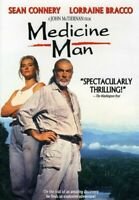 Medicine Man (DVD, 1999) Sean Connery NEW