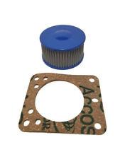 2- pack Strainer Kit with gasket Suntec Beckett Oil Pump A2VA7116 A2EA6520