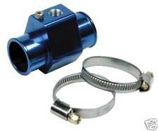 Raccordo radiatore per innesto sensore manometro temperatura acqua universale