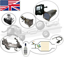Prodiags automotive self study e-Learning course - Diesel Exhaust Gas Technology