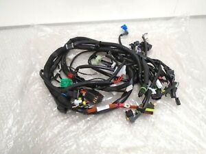 Vespa Primavera 125/150 2013-14 Sprint 125 2014-15  No ABS Wire Harness 1D000408