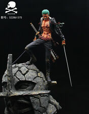 One Piece Zoro-VS- Donquixote Pirates Pica Resin huge statue figure GK