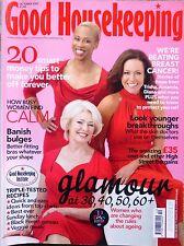 Good Housekeeping Magazine October 2009