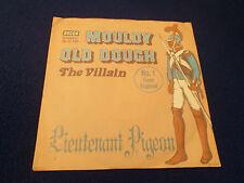 """7"""" Single Lieutenant Pigeon - Mouldy Old Dough (855)"""