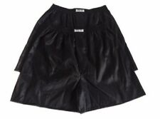 "Thai Silk Blend Boxer Shorts,  Synthetic Silk, 34"" - 36"" Waist,  2 pack"