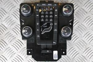 Volvo V40 R-Design Aircon/Pannello di Controllo Riscaldamento 31398642