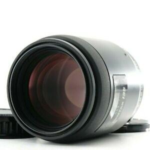 Rare Near MINT {PENTAX FA 135mm F/2.8} Portrait Lens For PENTAX K KAF from Japan