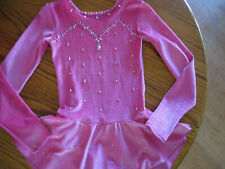 Mondor Girl ice skating dress size 12-14
