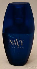Dana NAVY For Men Cologne Spray Mini Miniature .5 oz  15 ml NEW NWOB imperfect