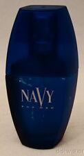Dana NAVY For Men Cologne Spray Mini Miniature .5 oz  15 ml NEW NWOB imperfect