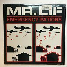 MR LIF EMERGENCY RATIONS EP EL-P DEF JUX 12