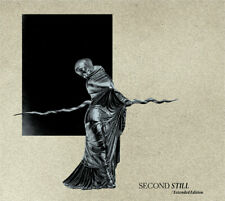 SECOND STILL s/t CD Extended Edition Dark Wave Post-Punk Fabrika Lebanon Hanover