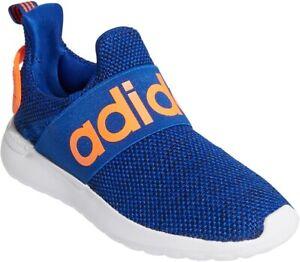Adidas Lite Racer Adapt K kids junior trainers running shoes unisex EG1367