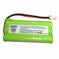 Cordless Phone Battery Replacement for VTech  BT-5632  BT-5872  89-1333-01-00