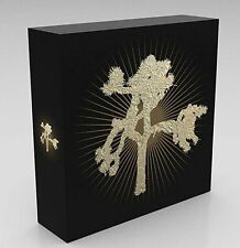 U2 ~ THE JOSHUA TREE ~ 30th ANNIVERSARY SUPER DELUXE 7 x VINYL LP BOX SET ~ NEW