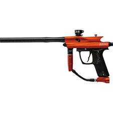 Azodin Kaos 2 Paintball Marker - Orange / Black
