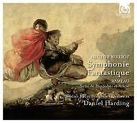 Swedish Radio Symphony Orchestra - Berlioz: Symphonie Fantastique; [CD]