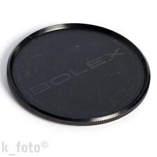 Bolex Objektivdeckel 72mm * lens cap 72