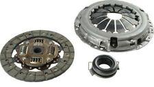 Clutch Kit For TOYOTA YARIS 1.0 / 1.3 VVT-i 2005-2011