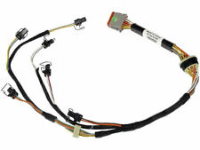 For 2004 Pierce Mfg. Inc. Enclosed Cab Fuel Injection Harness Dorman 38123KP