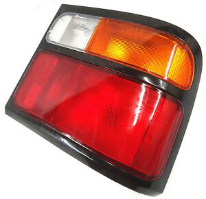 *NEW* TAIL LIGHT BACK LAMP SUIT TOYOTA COASTER BUS BB40/50 HZB50 1993-2002 RIGHT