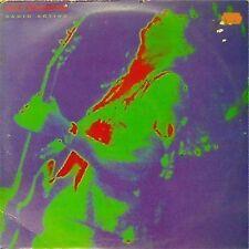 PAT TRAVERS 'RADIO ACTIVE' UK LP