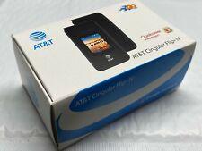 At&T Cingular Flip Iv Flip 4 U102Aa 4G Flip Smartflip Phone For At&T + At&T Sim