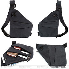 Anti-thief Hidden Security Bag Underarm Shoulder Armpit Bag Holster Portable