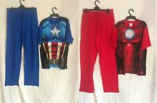 Captain America Marvel T-Shirts for Men