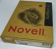 Novell NetWare 4.2 Upgrade