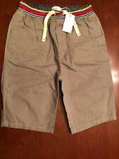Mini Boden Size 12 Kahki Board Shorts