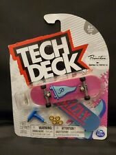 TECH DECK PRIMITIVE Grizzly Series 12 Fingerboard Skateboard Pennant Pink