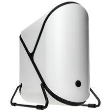Boîtiers d'ordinateurs blancs pour Mini-ITX, sans bloc d'alimentation